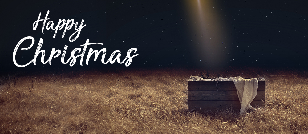 Chistmas 2018 website header
